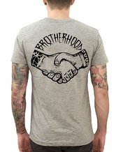 brotherhood grey